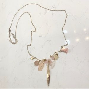 Jcrew long necklace